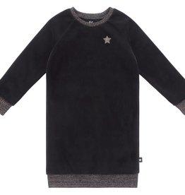 PC2 PC2 Girls' Velour Sweatshirt Dress