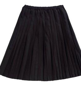 PC2 PC2 Girl's Pleated Skirt in black