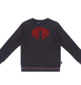 PC2 PC2Girls' Bow Sweatshirt