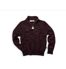 Appaman Appaman U8MOC PLH Plum Heather Sweater