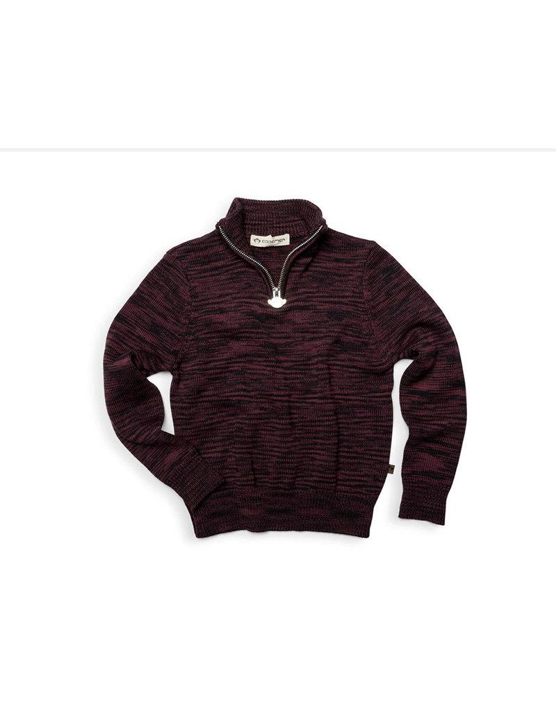 Appaman Appaman U8MOC PLH Plum Heather Sweater