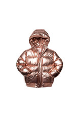 Appaman Appaman U5PCG Rose Gold Puffy Coat