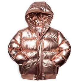 Appaman Appaman U5PCG Rose Gold Puffy Coat