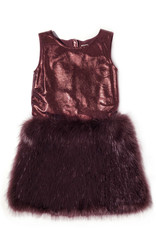 Appaman Appaman U4ED GR Garnet Eve Dress
