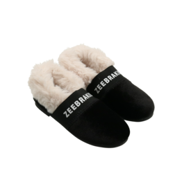 Zeebra Zeebra Fur Slippers