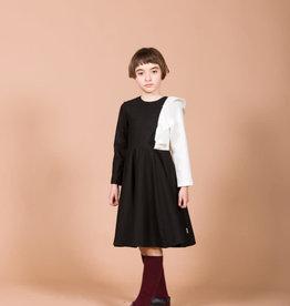 Motoreta Motoreta AW190022 Alice Dress Black and White