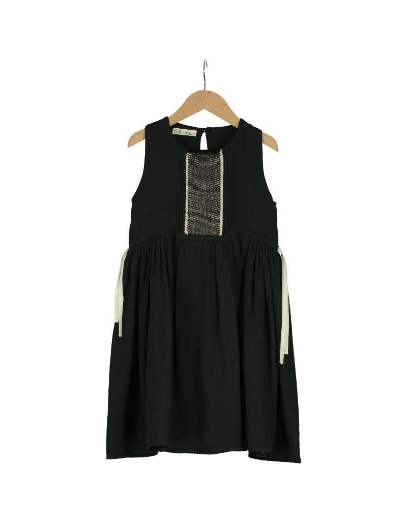Belle Chiara Belle Chiara 320 Pinafore dress