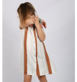 Lilou Lilou Kids Adama Dress