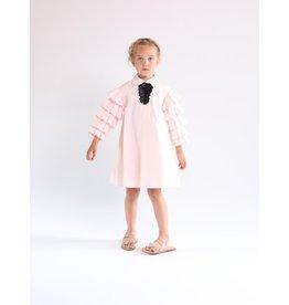 Aisabobo Aisabobo Ava pink dress