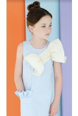 Moque Moque Light Blue Reese Dress