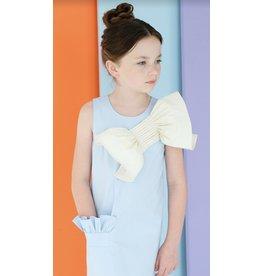 Moque Moque Light Blue Reese Dress