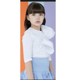 Moque Moque White Dora Top