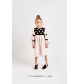 Aisabobo Aisabobo G06 Bella Pink