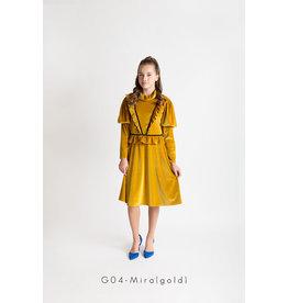 Aisabobo Aisabobo G04 Mira Gold