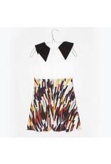 Motoreta Motoreta 019 Louise color stroke dress