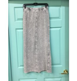 hardtail Hardtail WJ114 MW11 long skirt