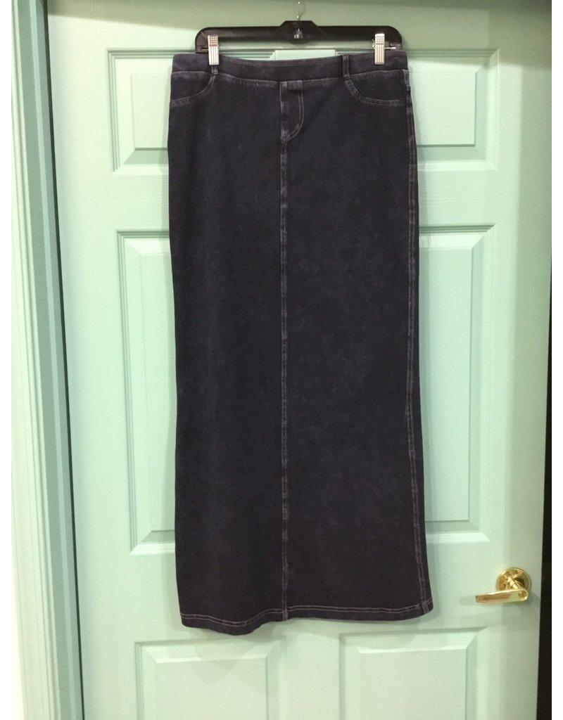 hardtail Hardtail WJ114 MW8 long skirt