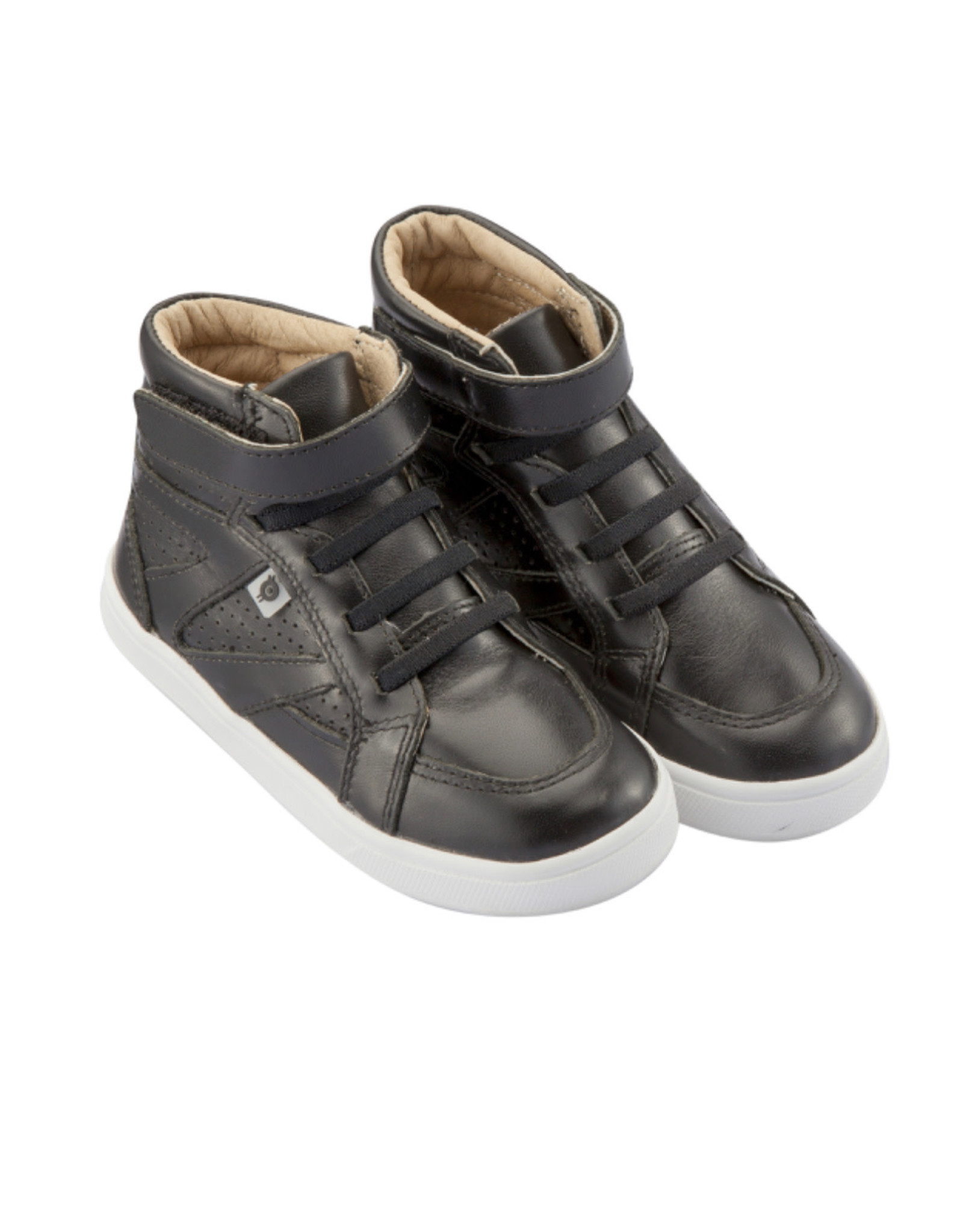 old soles Old Soles 6001 Starter Shoe Nero