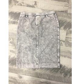 hardtail Hardtail WJ124 MW11 pencil skirt
