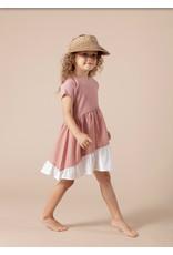 kipp KIPP TD2165 Blush Dress