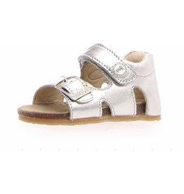 Falcotto Falcotto 0Q03 Silver Sandal