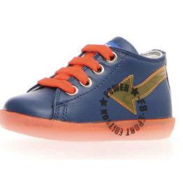 Falcotto Falcotto 1C65 Neon Orange Sneaker