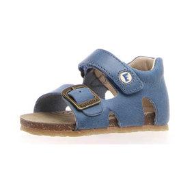 Falcotto Falcotto 0C03 Blue Sandal