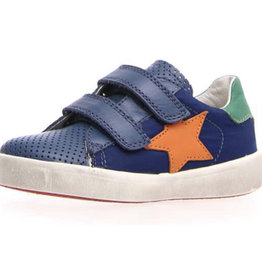 Falcotto Falcotto 1C65 Sneaker with Star