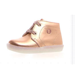 Falcotto Falcotto 0M03 Rose Gold Bootie