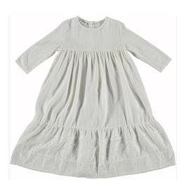 Violeta Violeta white dress 1.09