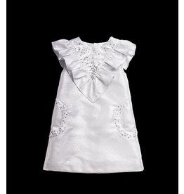 Imoga IMOGA Sadie Silver Dress
