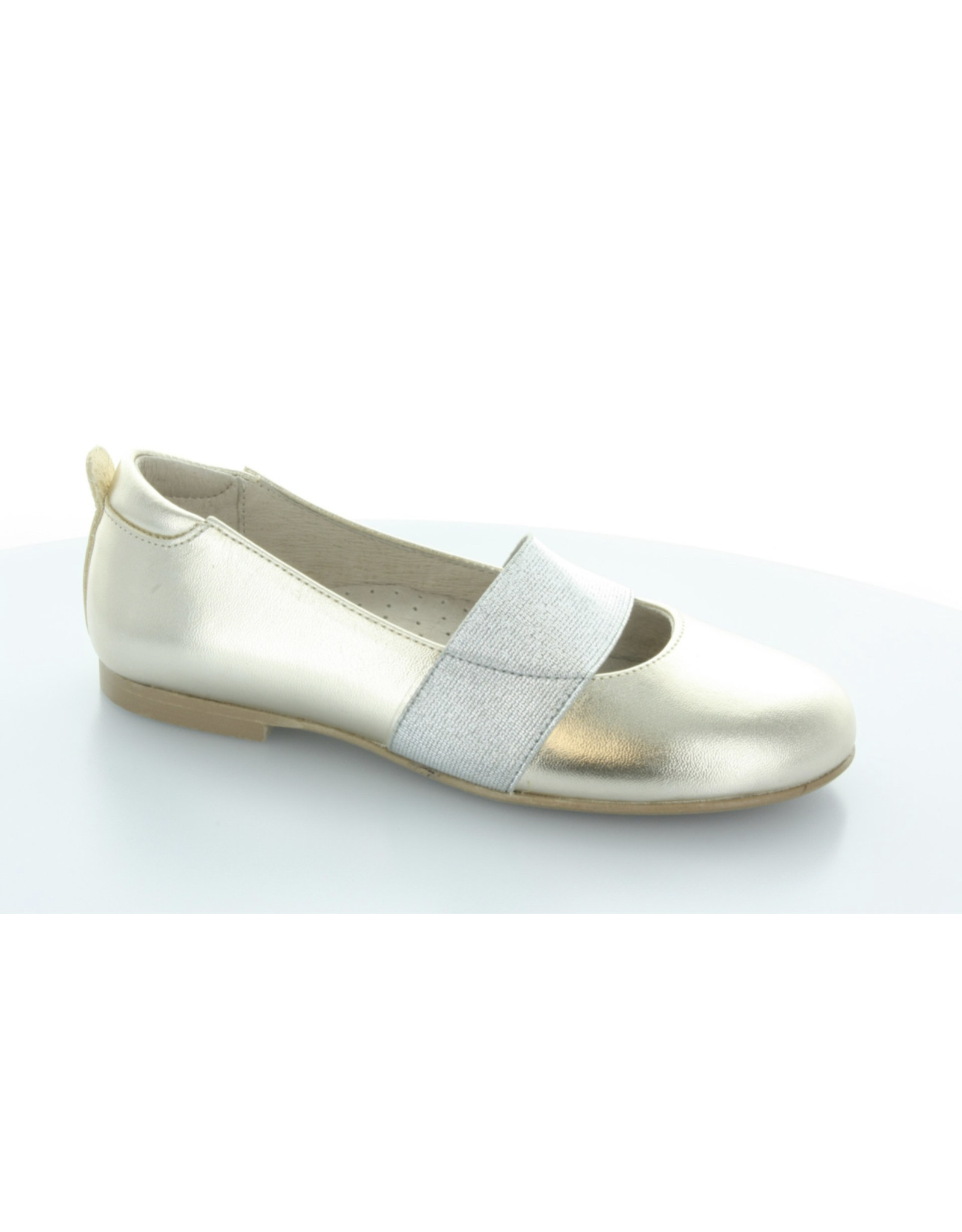 Hoo Hoo 2311D Gold Shoe