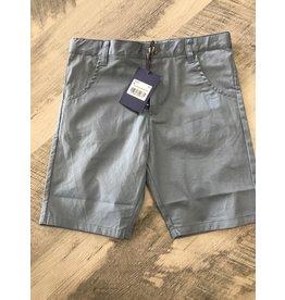 kipp KIPP TD2127 Blue Shorts