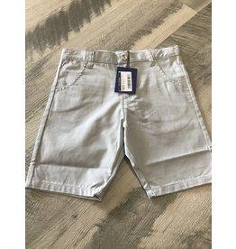 kipp KIPP TD2127 Grey Shorts