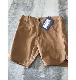 kipp KIPP TD2128 Cognac Shorts