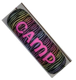 Confetti Confetti Rainbow Zebra Roll