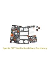 Top Trenz Camp Sport Stationary