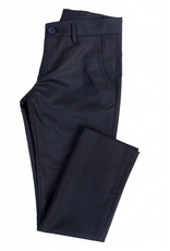 Euro Euro Boys Wool Navy Pants