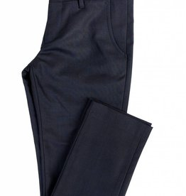 Euro Euro Boys Wool Navy Pants