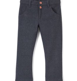 kipp Kipp Grey Wool Pants