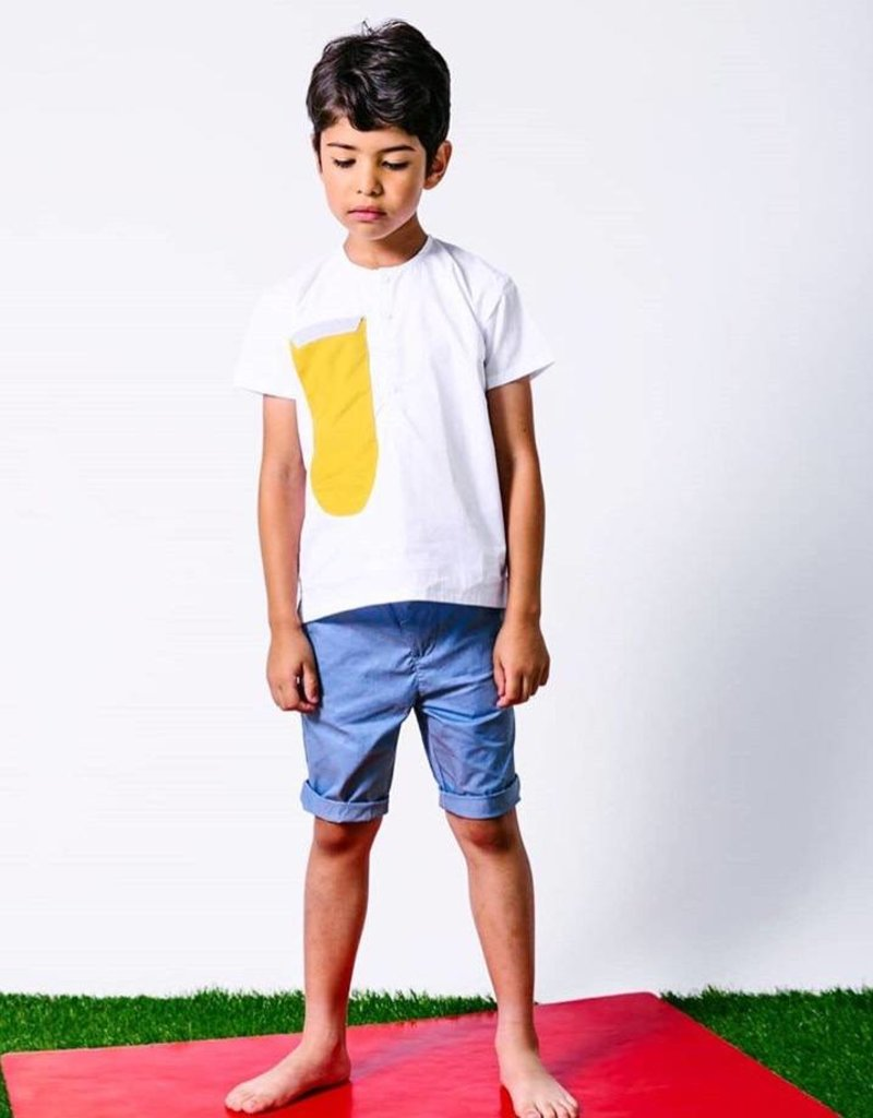 kipp kipp citrus long pocket shirt
