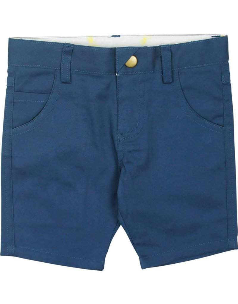 Crew crew blue shorts