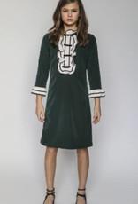 Aisabobo Aisabobo G-03 Green Dress