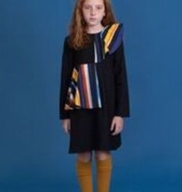 motoretta Motoreta stripes Aina dress 0019 dress