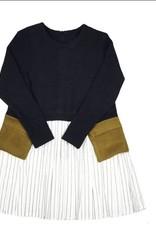 kipp Kipp TD1863 Pocket Dress
