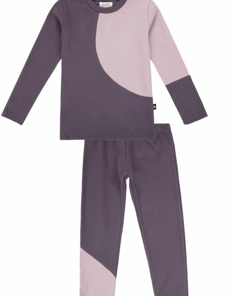 PC2 Pajamas GRY