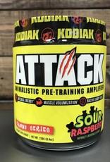Kodiak Kodiak Attack Pre-Workout