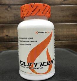 Carbon Fire Carbon Fire Burnout Cortisol Reduction