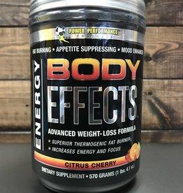 Power Performance Body Effects, Citrus Cherry