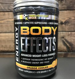 Power Performance Body Effects, Lemonade